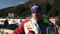 Biathlon - CM (F) - Hochfilzen : Robert «Rebondir le week-end prochain»