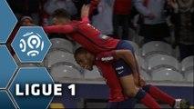 But Djibril SIDIBE (84ème) / LOSC - FC Lorient - (3-0) - (LOSC-FCL) / 2015-16