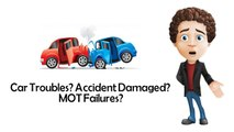 Scrap my Car in Gravesend