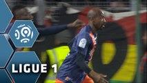 But Souleymane CAMARA (54ème) / Montpellier Hérault SC - EA Guingamp - (2-1) - (MHSC-EAG) / 2015-16