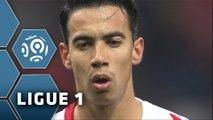 But Diego RIGONATO (78ème pen) / Stade de Reims - OGC Nice - (1-1) - (REIMS-OGCN) / 2015-16