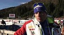 Biathlon CM (F) Hochfilzen Robert «Rebondir le week-end prochain»New Full Sports HD Sports Video