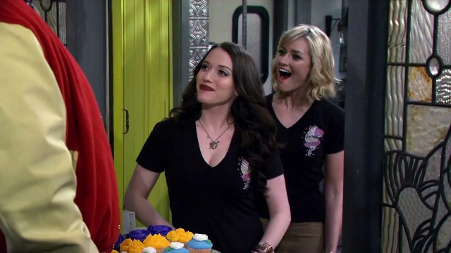 2 Broke Girls: The Complete Fourth Season The High