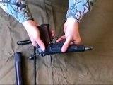 Оружие Российского спецназа. Бесшумные системы 14