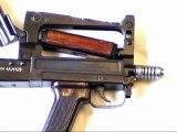 Оружие Российского спецназа. Бесшумные системы 19
