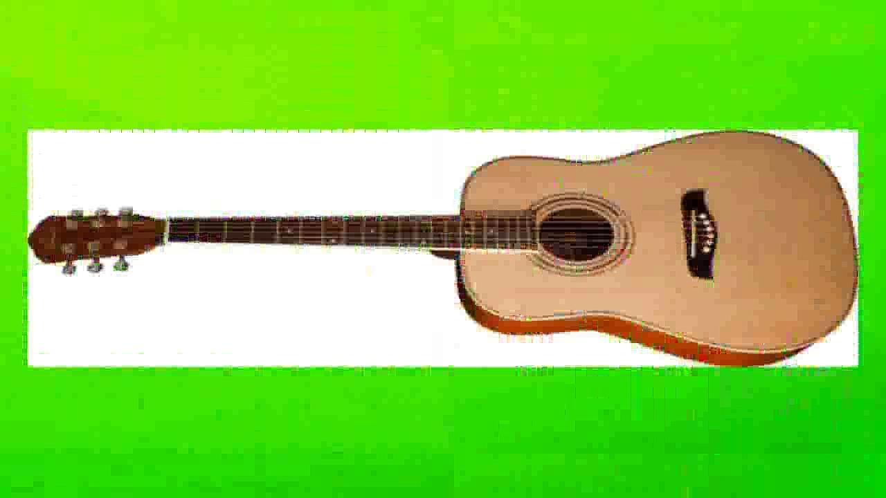 Best buy Acoustic Guitars  Oscar Schmidt OG1 LeftHanded 34Size Acoustic Guitar  Natural