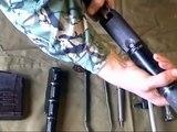 Оружие Российского спецназа. Бесшумные системы 21