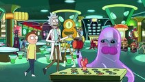 Rick and Morty s02e02 - video dailymotion