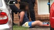 Démantèlement d'une cellule liée à l'Etat Islamique en Australie