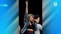 Taylor Swift Tries to Trademark 5 Unforgettable Phrases as Her 1989 World Tour Comes to an End