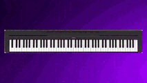 Best buy Digital Piano  Yamaha P45B Digital Piano with Knox BenchKnox Double X Stand Headphones Dust Cover and