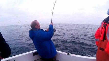 Journée pêche au thon Vidéo 5