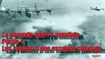 La seconde Guerre Mondiale-Part 1-Les raisons d'une escalade mondiale.