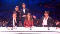 Olly Murs and Caroline Flack make another MASSIVE X Factor blunder during live final