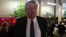 Vire. Élections régionales. Marc Andreu Sabater satisfait de la participation.