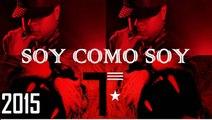 TEMPO - SOY COMO SOY (tiraera pa cosculluela) 2015