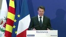 Soirée Electorale 2nd Tour des élections régionales Provence-Alpes-Côte d'Azur