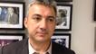 Réaction de Raphaël Chauvois tête de liste PS dans le Calvados