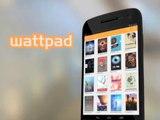 Wattpad, las mejores apps para leer en tu smartphone o tablet