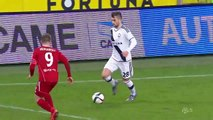 Legia Warsaw 1-1 Piast Gliwice - All Goals and highlights 13.12.2015 HD