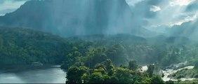 The Legend of Tarzan Official Teaser Trailer #1 (2016) - Alexander Skarsgård, Margot Robbie Movie HD - YouTube