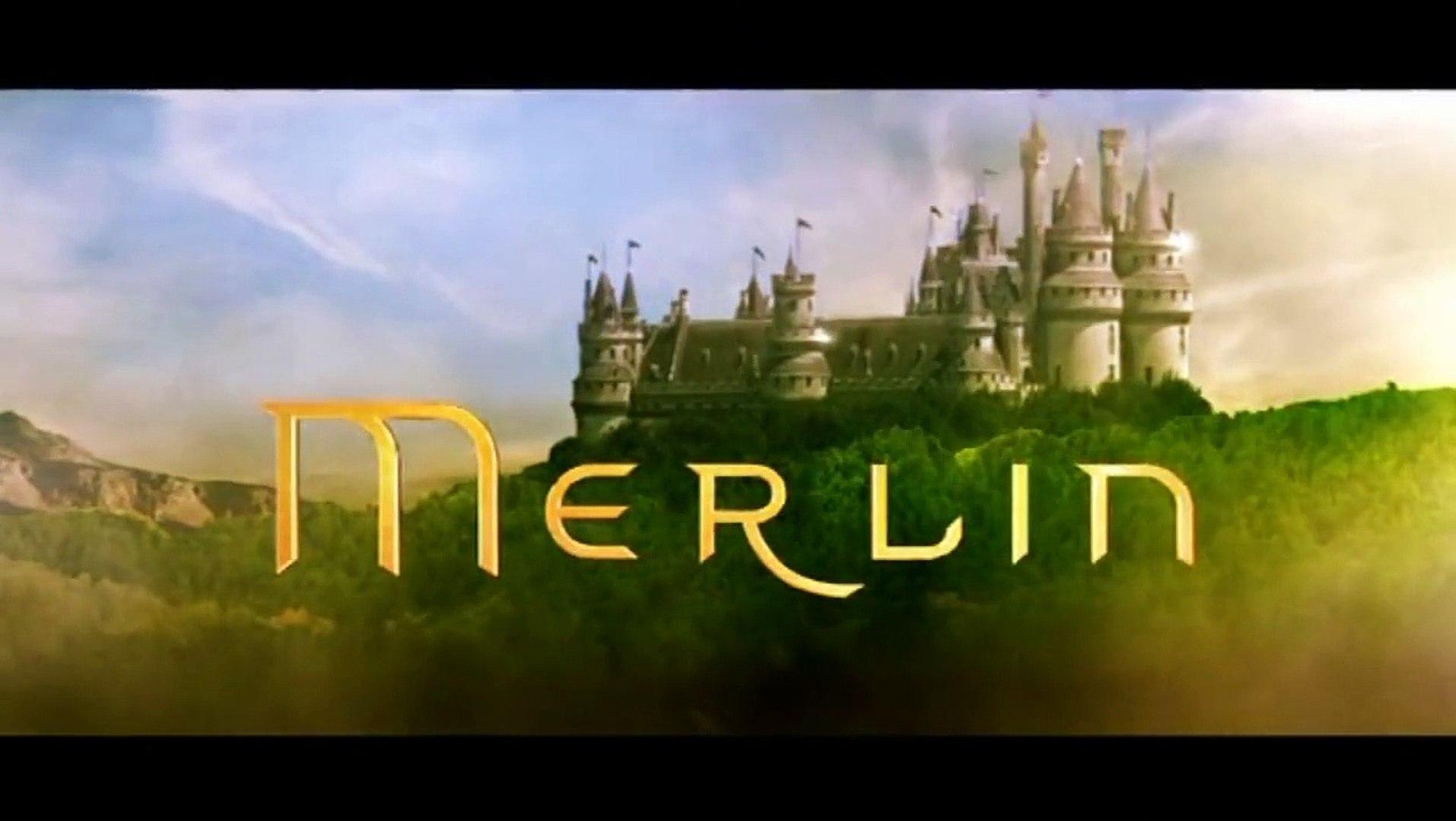 Merlin 2008 - S01E07