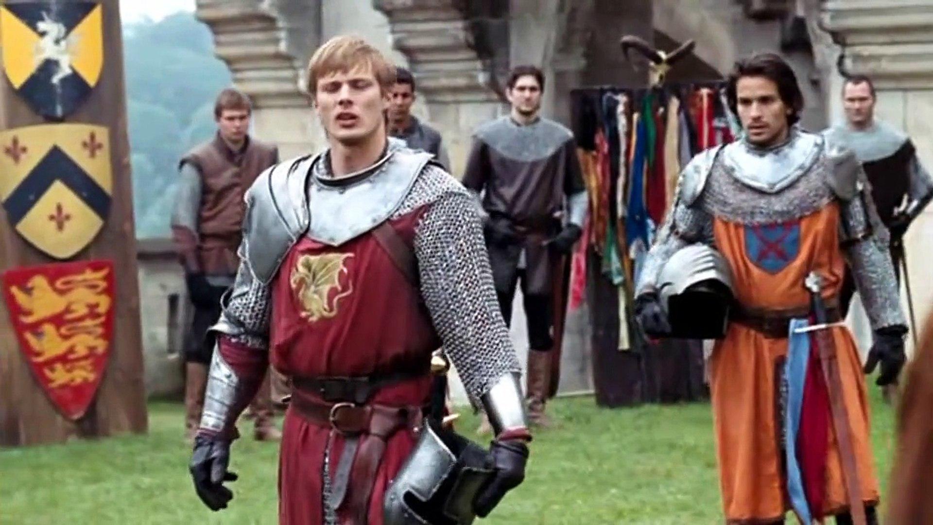Merlin 2008 - S01E05