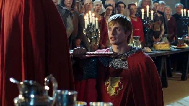 Merlin 2008 - S01E09