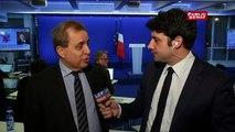 """Roger Karoutchi : """" Valérie Pécresse avait un vrai projet régional, est restée ferme sur ses positions, elle connait ses dossiers, les électeurs ne s'y sont pas trompés"""""""