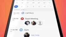 Sunrise Calendar, las mejores apps de agenda para Android