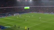 5-1 Lucas Moura Goal France  Ligue 1 - 13.12.2015, Paris St. Germain 5-1 Lyon