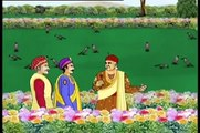 Akbar And Birbal Animated Stories _ A Trees Testimony Hindi ( In Hindi) Full animated car catoonTV!