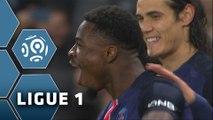But Serge AURIER (17ème) / Paris Saint-Germain - Olympique Lyonnais - (5-1) - (PARIS-OL) / 2015-16