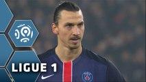 But Zlatan IBRAHIMOVIC (77ème pen) / Paris Saint-Germain - Olympique Lyonnais - (5-1) - (PARIS-OL) / 2015-16