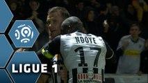 Angers SCO - Girondins de Bordeaux (1-1)  - Résumé - (SCO-GdB) / 2015-16