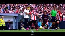 MSN Unstoppable ● Lionel Messi - Luis Suarez - Neymar Jr 2015-16 HD
