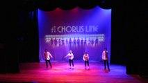 02 - Com os Pés na Broadway - A Chorus Line