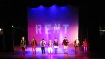 03 - Com os Pés na Broadway - Rent