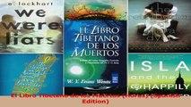 El Libro Tibetano de los Muertos Horus Spanish Edition Read Online