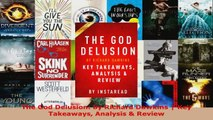 Read  The God Delusion by Richard Dawkins  Key Takeaways Analysis  Review EBooks Online