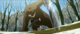 Grisaia No Rakuen Scene - Fighting A Bear[Eng Sub]