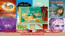 Download  Dylans Amazing Dinosaur The Tyrannosaurus Rex With PullOut PopUp Dinosaur Inside PDF Online