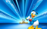 Donald Duck Cartoon New Compilation 2016 - Donald Duck Chip and Dale- Donald Duck and Pluto