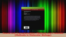 Download  Neural Cell Transplantation Methods and Protocols Methods in Molecular Biology Ebook Online