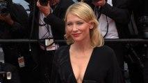 Cate Blanchett bientôt dans Thor : Ragnarok ?