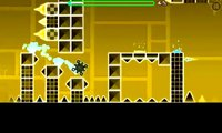 (Easy Demon) Demon Mixed By Oggy Geometry Dash