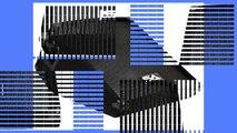 Best buy Studio Monitor speaker  Seismic Audio  Pair of 10 Wedge Style FLOOR MONITORS  Studio Stage or Floor use  PADJ