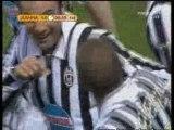 26.Juventus Vs Piacenza (1-0 Trezeguet)