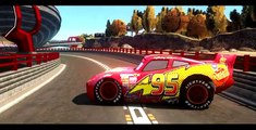 EXTREME MCQUEEN CARS LOOPING ! and Fun with The Amazing Spider-Man