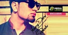 Young Desi May Or Sheeda New Punjabi Rap SOng - Jazzi Collection